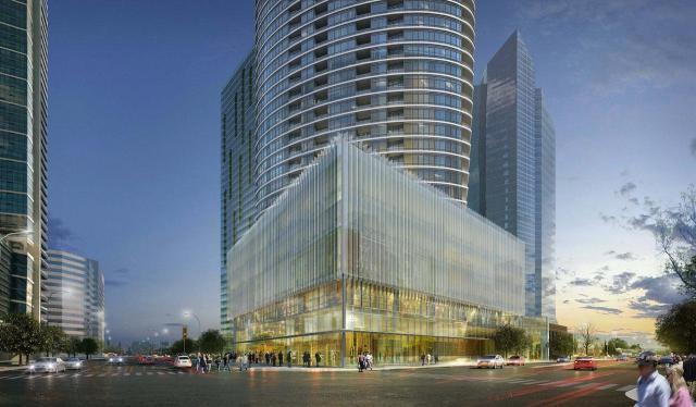 4800 Yonge Street Condominiums - Menkes Developments