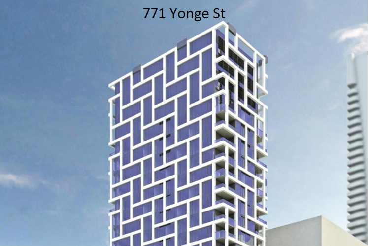 771 Yonge Tower - Buy Low & Sell High