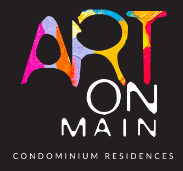 Art On Main Condominiums - Milton New Condo Developments