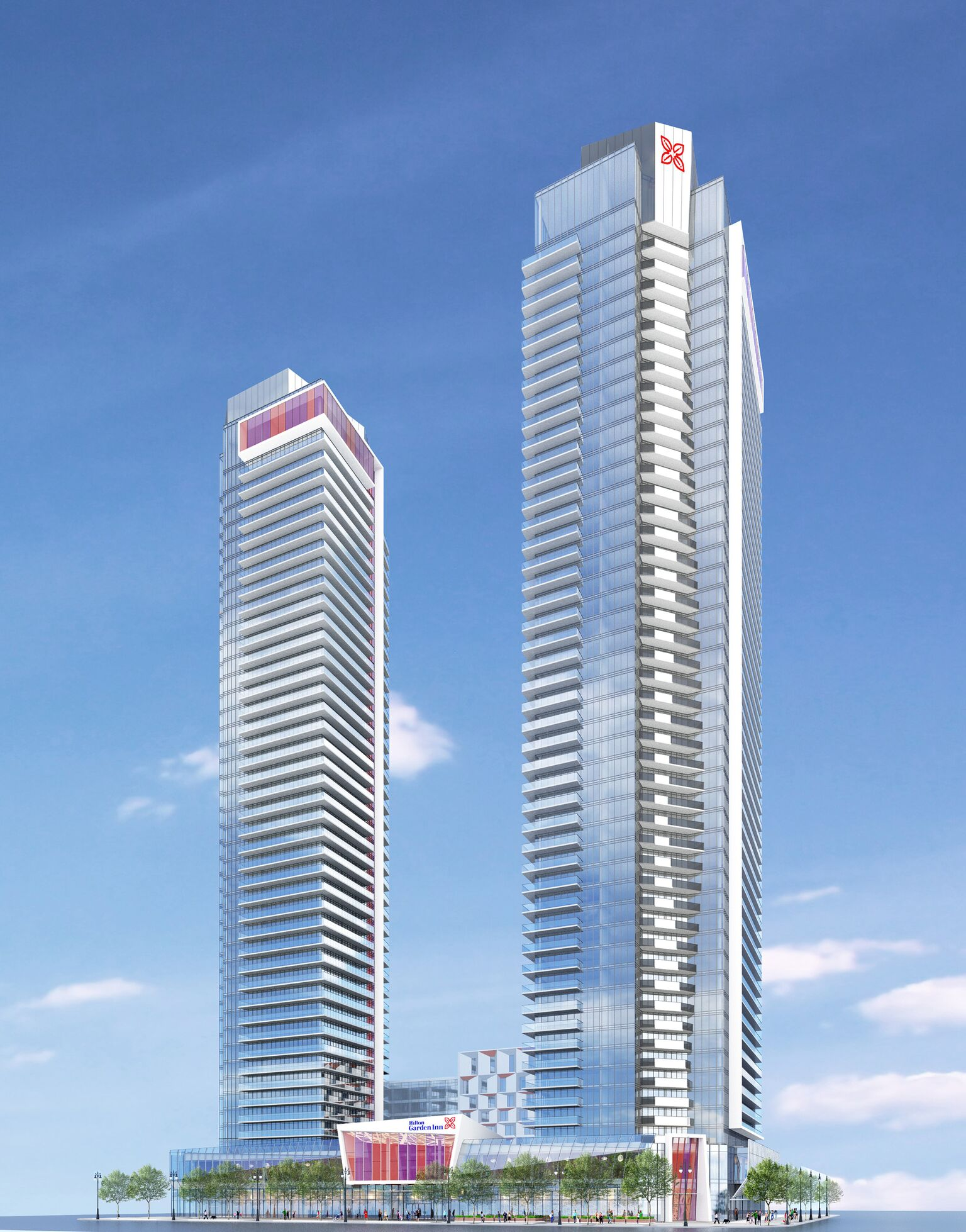 Icona Condos - Buy Low & Sell High