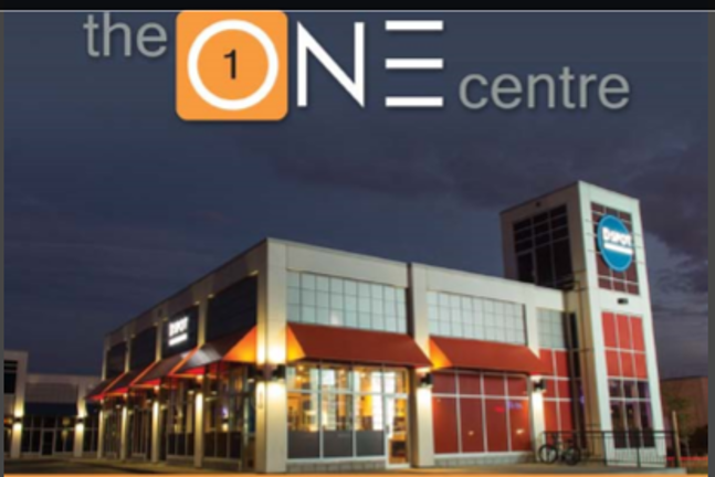The One Centre - Food Court Outlets & Professional Offices