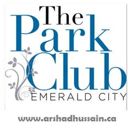 THE PARK CLUB CONDOS Steps from Fairview Mall